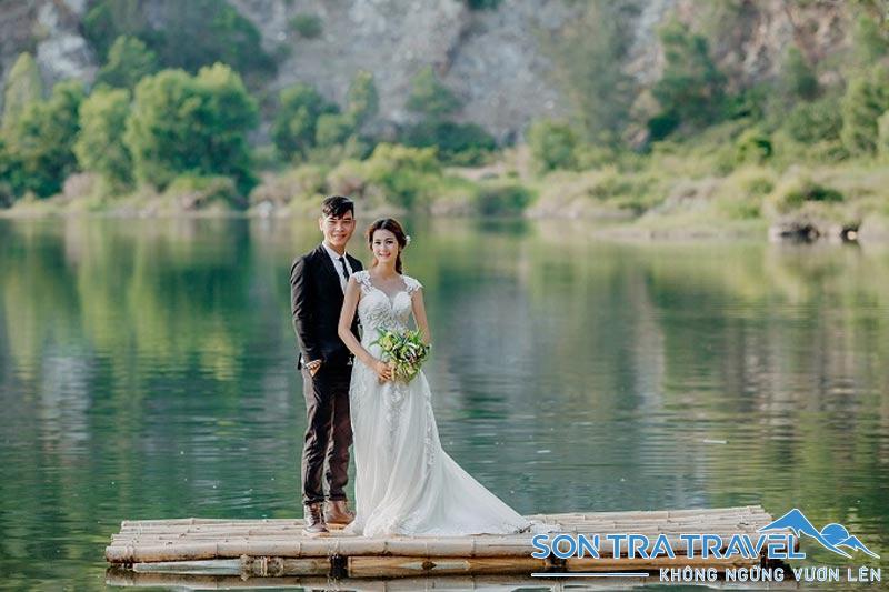 Hồ Xanh