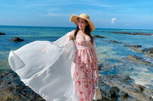 Tour đảo Lý Sơn từ Đà Nẵng