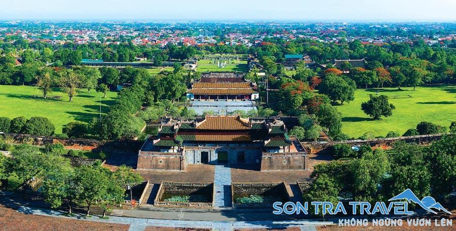 Tour Huế từ Đà nẵng