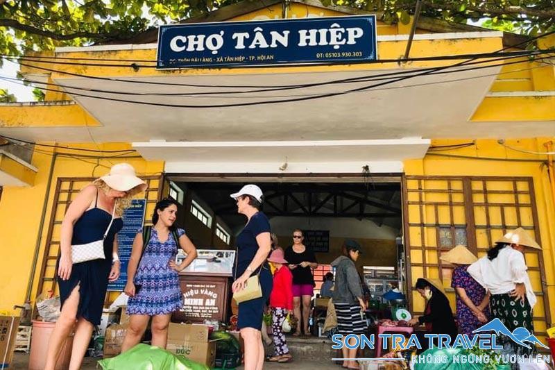 tour Cù Lao Chàm 1 ngày