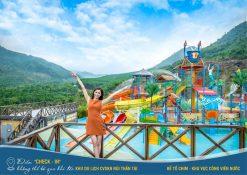 Tour Núi Thần Tài