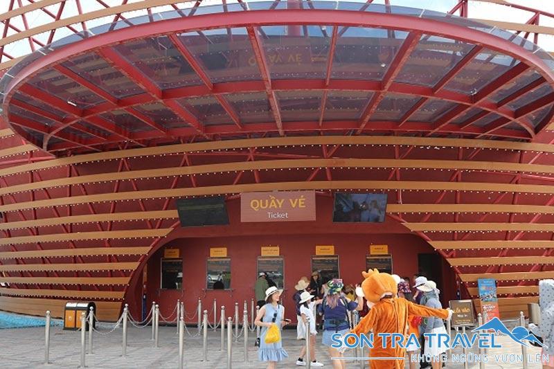 du lịch Vinpearl Lan Nam Hội An